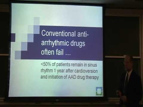 CBAC Seminar - David R. Van Wagoner, Ph.D., February 26, 2007