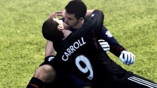 FIFA 13 FAIL COMPILATION