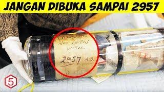 Video Kapsul Waktu Untuk Tahun 2957 DiTemukan Dan Dibuka Ternyata ini isinya.. MP3, 3GP, MP4, WEBM, AVI, FLV Juni 2019