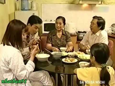 Bà nội bà ngoại - phim Việt Nam
