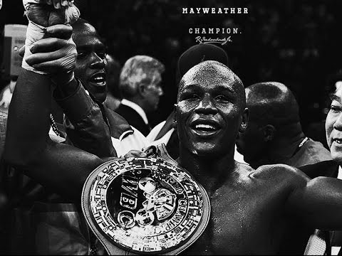 floyd mayweather jr. highlights