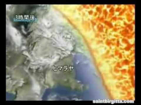 Meteorit a konec světa