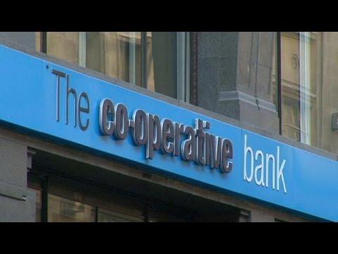Μ. Βρετανία: «βουλιάζει» και πάλι η συνεταιριστική τράπεζα – economy