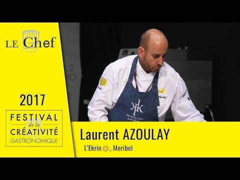 FCG 2017 : Laurent Azoulay