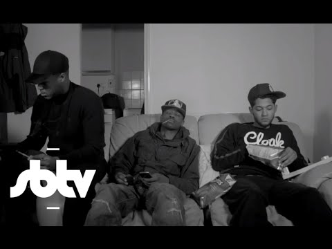 J.Littles | The System [Music Video]: SBTV