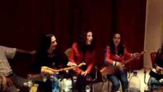 Abkhazian folk song.