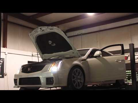 [VR] Stage IV CTS-V Wagon