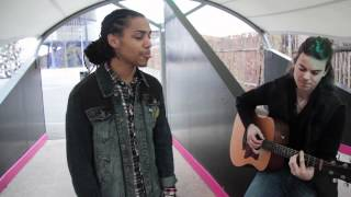 "Bluey Robinson x Whitney Houston | ""My Love is Your Love"" (Cover) - A64 [S5.EP13]: SBTV"