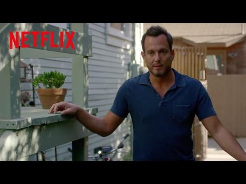 Flaked - Season 2 | Trailer oficial [HD] | Netflix