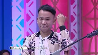 Video BROWNIS - Alghufron Dokter Ganteng Yang Bersuara Merdu, Nyanyi Alamat Palsu (22/10/18) Part 2 MP3, 3GP, MP4, WEBM, AVI, FLV Oktober 2018