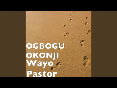 Wayo Pastor 1