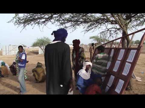 Burkina Faso : un dimanche d'élection