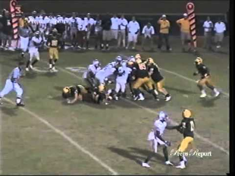 Jadeveon Clowney Senior High School Highlights video.