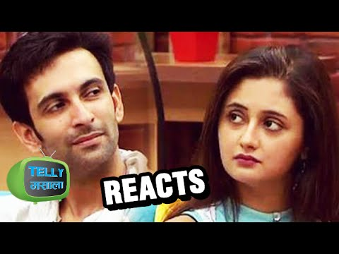Watch! Nandish REACTS To Rashmi's Accusations & Co