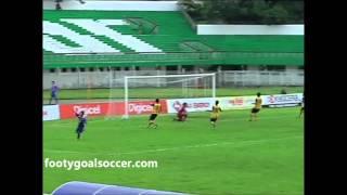 Malaysia Vs (Taiwan) Chinese Taipei (4-2) AFC Under 22 [28-06-12]