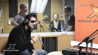 Video Hemendex LIVE: Bruno Benetton Free Band -- Baby Girl