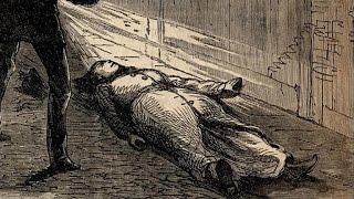 Jack the Ripper - Identity