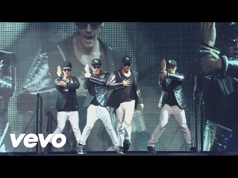 Big Time Rush – Elevate