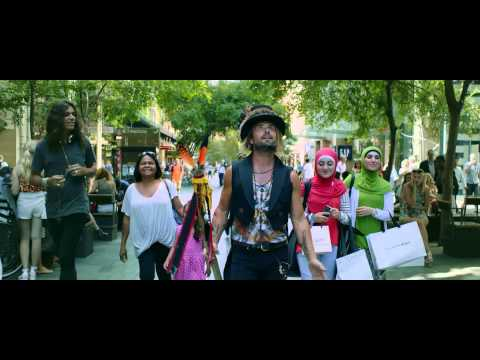 Xavier Rudd & the United Nations - Come People