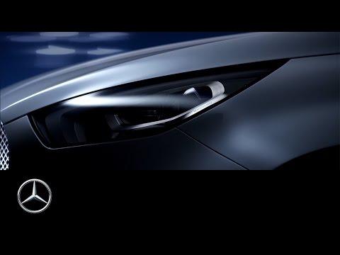 Детали внешности пикапа Mercedes-Benz раскрыли на видео