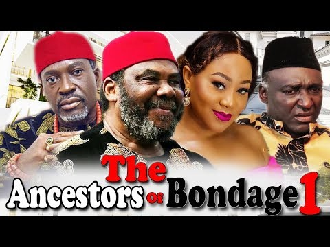 The Ancestors Of Bondage Part 1&2 - Chinenye Ubah & Kanayo.o.Kanayo Latest Nollywood Movies.