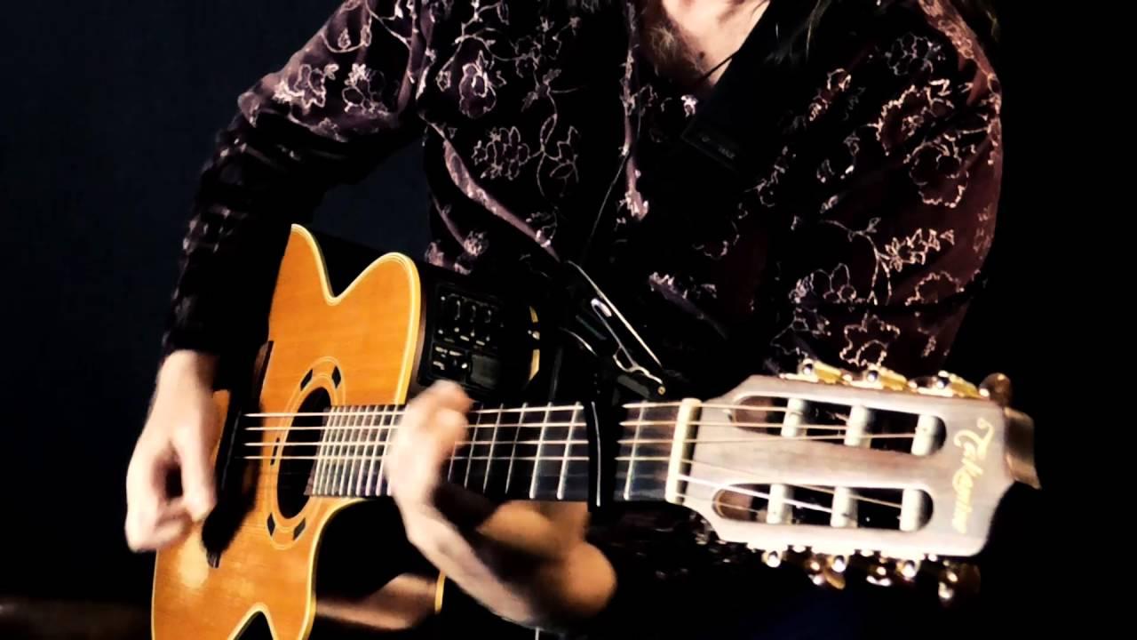 Purple Rain – Prince – Igor Presnyakov – acoustic fingerstyle guitar