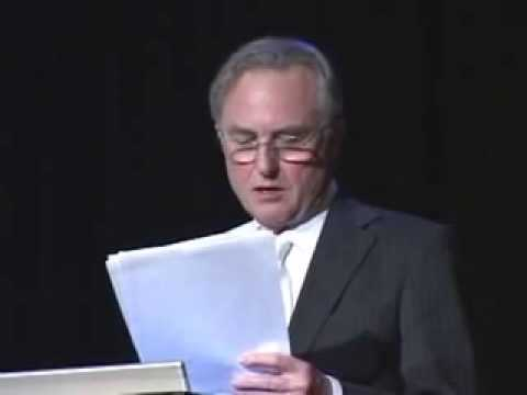 Dr  Richard Dawkins   Paranormal or Perinormal