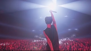 ONE OK ROCK - Cry Out (Eng. Version)