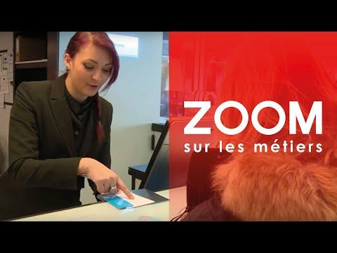 Spécialiste en hôtellerie - Zoom sur les métiers