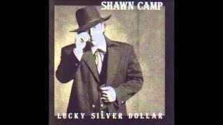 Shawn Camp -  Lost At Sea