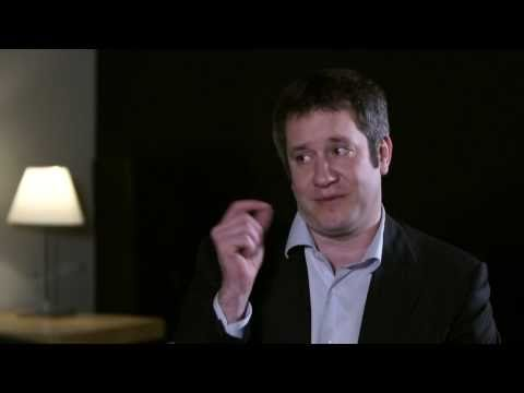 Stefan Dohr - Free full-length version at http://www.digitalconcerthall.com/en/concert/1633 Stefan Dohr, principal horn of the Berliner Philharmoniker, in conversation wit...