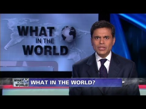 China - How can fracking in China save the environment? Fareed Zakaria explains why the U.S. should teach China to frack safely. For more CNN videos, visit our site ...