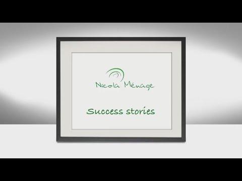 Nicola Menage Client Reviews