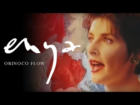 Enya - Orinoco Flow (Official 4k Music Video)