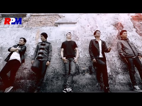 Motif Band - Tuhan Jagakan Dia (Official Music Video) Mp3