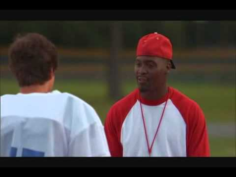 Facing the Giants   The Field Goal Narrow Road