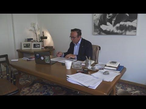 Πέτρος Κόκκαλης: Να ψάξουν αλλού για επίδοξους Μπερλουσκόνι