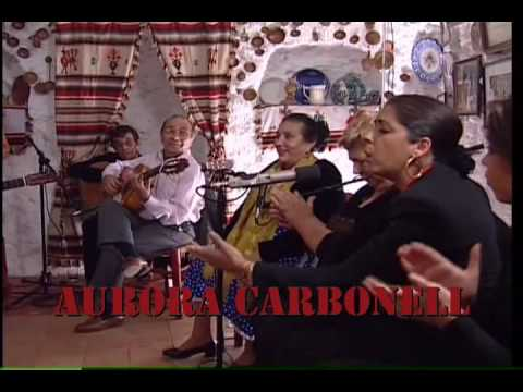buleria - This clip is definitely one of my favorit Buleria clips. Performed by Estrella Morente, Pepe & Juan Habichuela (brothers), Isabel la Golondrina and Aurora Ca...