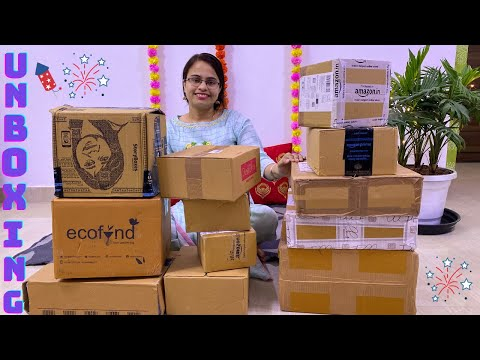 Amazon Diwali Shopping Houl    Simply  Laxmi's Life