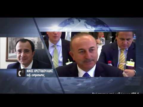 Έξω φρενών η κυβέρνηση Αναστασιάδη με τον Άιντα