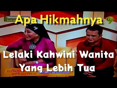 Semanis Kurma TV9 Bersama Dr Yasmeen dan Datuk Zainuri serta suami 01