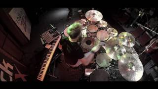 Video TEASER - Drumphonic - Live at Drive Club - 2015