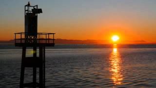 Sunset Oct 6, 2012
