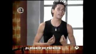 Canciones Del Ruben A La Jessi   Homo Zapping