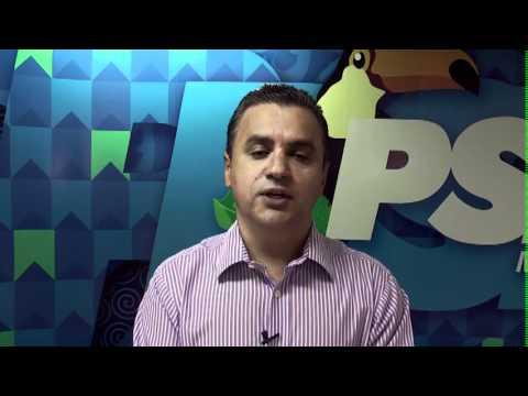 Rogerio Fernandes – Presidente do PSDB Sindical MG