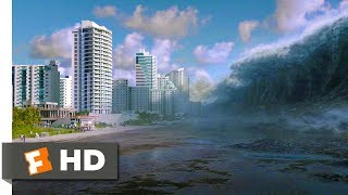 Nonton The 5th Wave (2016) - The End of the World Scene (1/10) | Movieclips Film Subtitle Indonesia Streaming Movie Download