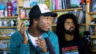 Video Saba: NPR Music Tiny Desk Concert MP3, 3GP, MP4, WEBM, AVI, FLV Agustus 2019