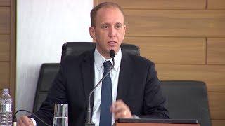 Câmara de Sorocaba elege nova mesa diretora
