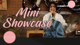 AstriD   Mini Showcase saat Launching Lingkaran #StoryofAstriD