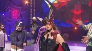 Yatterman! - Tensai Dorombo 2009 ( cantada por Kyoko Fukada )
